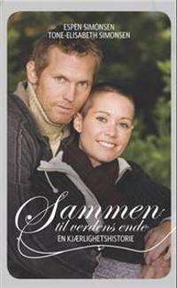 Sammen til verdens ende - Espen Simonsen, Tone-Elisabeth Simonsen pdf epub