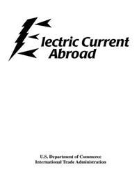 Electric Current Abroad