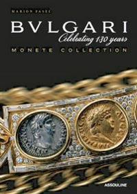 Bulgari Monete Collection
