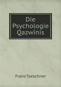 Die Psychologie Qazwinis