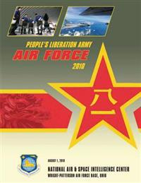 People's Liberation Army: Air Force 2010