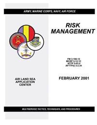 Risk Management - Multiservice Tactics, Techniques, and Procedures (FM 3-100.12 / McRp 5-12.1c / Nttp 5-03.5 / Afttp(i) 3-2.34)