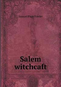 Salem Witchcaft