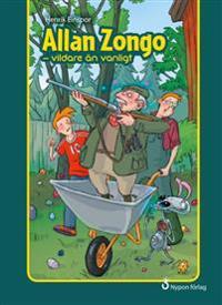 Allan Zongo : vildare än vanligt