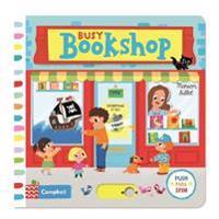 Busy Bookshop