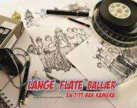 Lange flate ballær - Jan Edgar Fjell, Pål Sparre-Enger, Harald Zwart pdf epub
