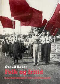 Folk og fritid - Ørnulf Hodne | Inprintwriters.org
