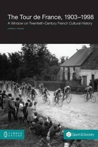 The Tour de France, 1903-1998