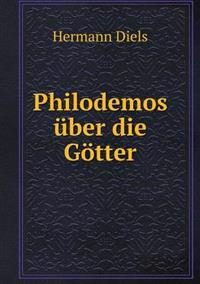 Philodemos Uber Die Gotter