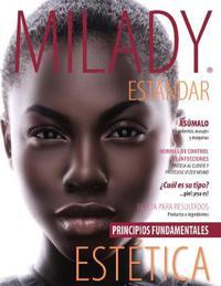 Milady estandar estetica / Milady Standard Esthetics
