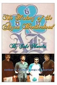 The History of the Aryan Brotherhood