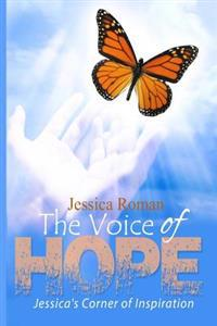 The Voice of Hope: Jessica's Corner