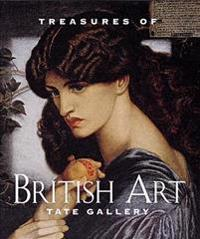 Treasures of British Art