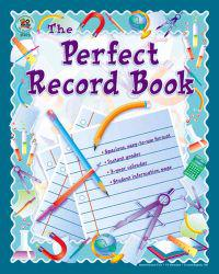 Perfect Record Book