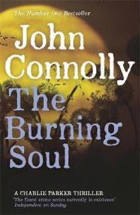 Burning soul - a charlie parker thriller: 10