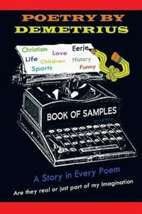 Book of Samples