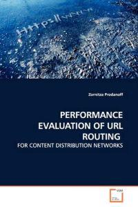 Performance Evaluation of Url Routing