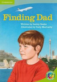 Rainbow Reading Level 4 - Archaeology: Finding Dad Box D