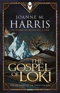 Gospel of Loki