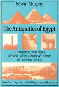 The Antiquities of Egypt
