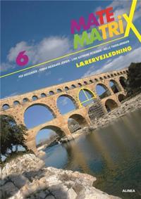 Matematrix 6