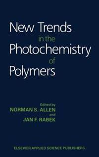New Trends in the Photochemistry of Polymers