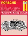 Porsche 911 Owner's Workshop Manual