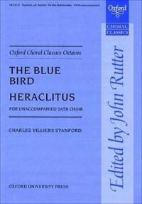 The Blue Bird/Heraclitus