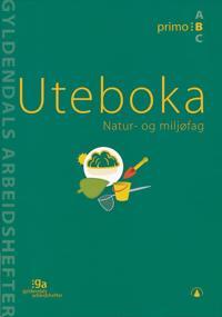 Natur- og miljøfag - Kari Gjefsen, Bjørn Gjefsen   Inprintwriters.org