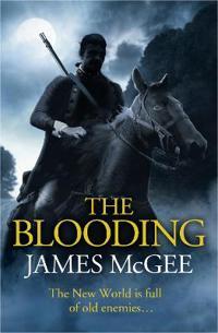 Blooding