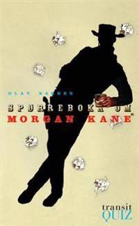 Spørreboka om Morgan Kane