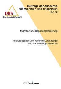 Migration Und Begabungsforderung
