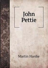 John Pettie
