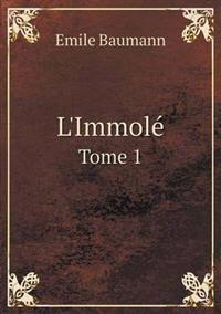 L'Immole Tome 1