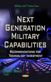 Next Generation Military Capabilities