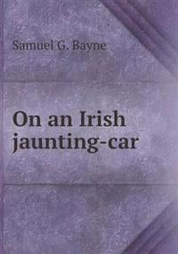 On an Irish Jaunting-Car