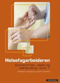 Helsefagarbeideren - Elisabeth Saghaug, Berit Stykket | Inprintwriters.org