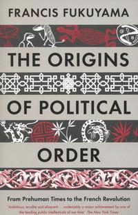 Origins of Political Order
