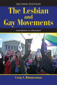 The Lesbian and Gay Movements