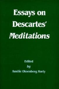 Essays on Descartes' Meditations