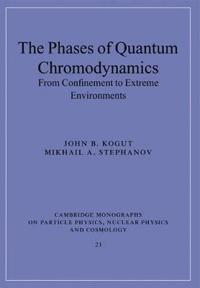 The Phases of Quantum Chromodynamics