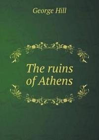 The Ruins of Athens