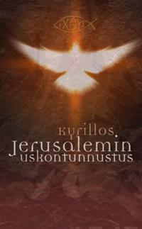 Jerusalemin uskontunnustus