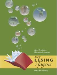 Mer lesing i fagene - Gerd Fredheim, Marianne Trettenes | Inprintwriters.org