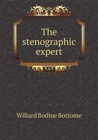 The Stenographic Expert