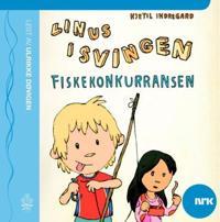 Linus i Svingen og fiskekonkurransen