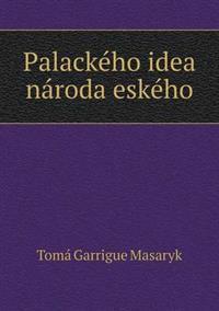 Palackeho Idea Naroda Eskeho