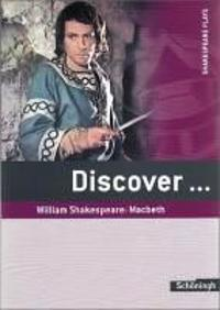 Discover... Macbeth. Student's Book