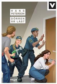 Dörren är låst (bok + ljudbok)