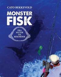Monsterfisk - Cato Bekkevold pdf epub